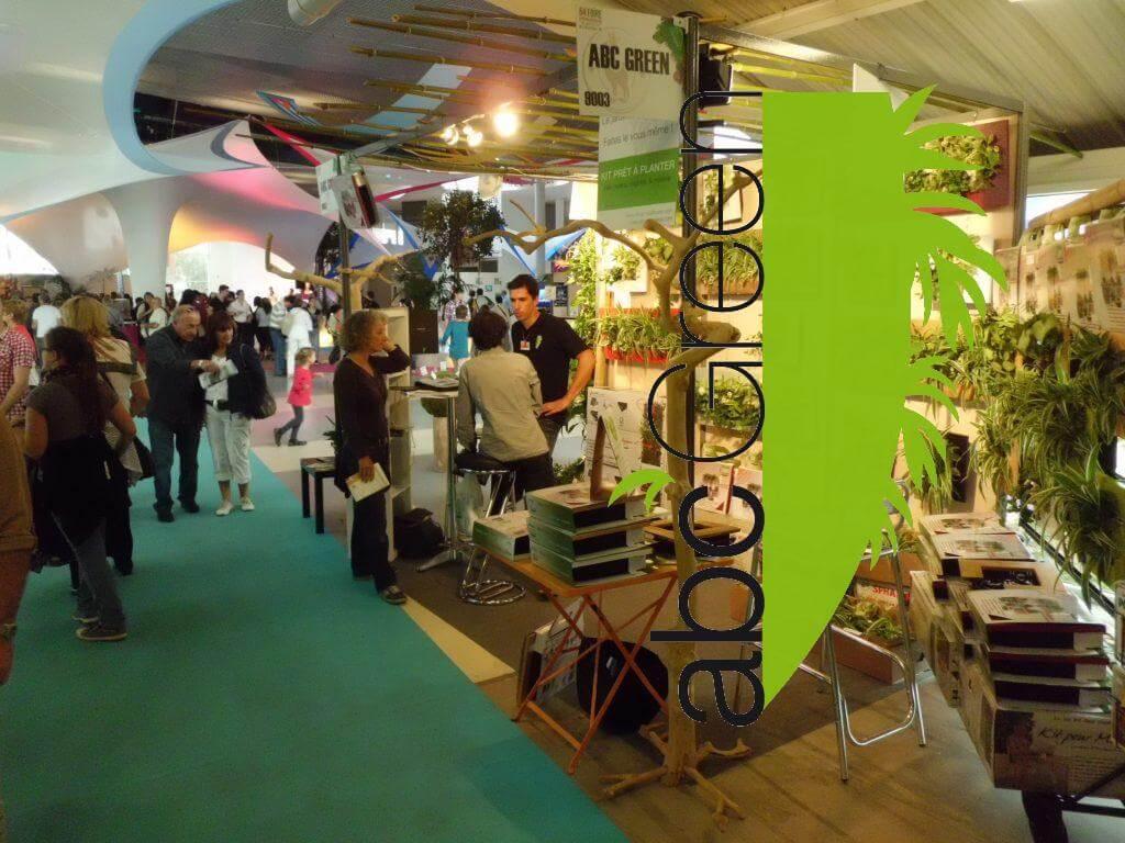 Foire exposition de montpellier for Entretien jardin frontignan