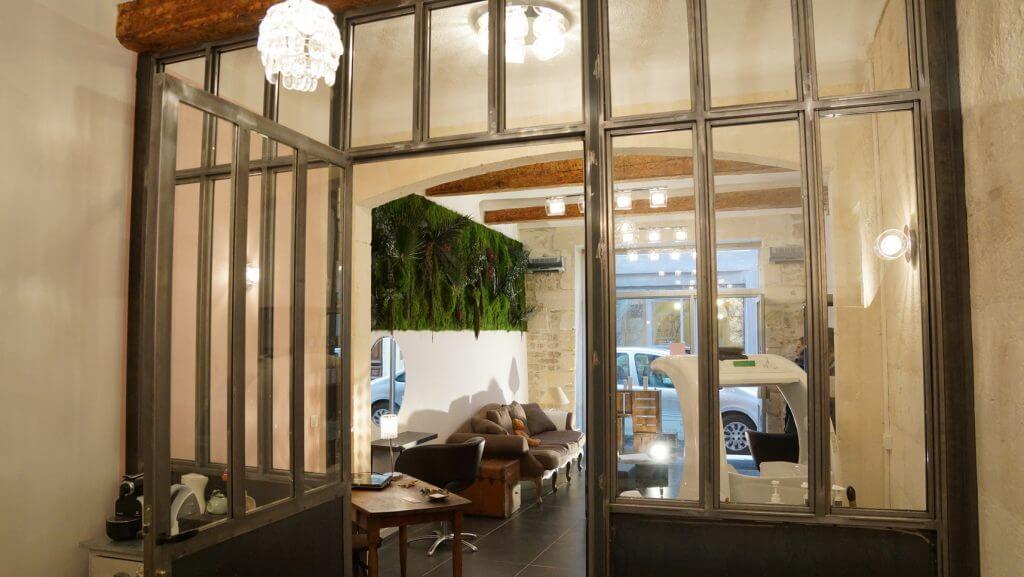 décoration intérieur végétale 34