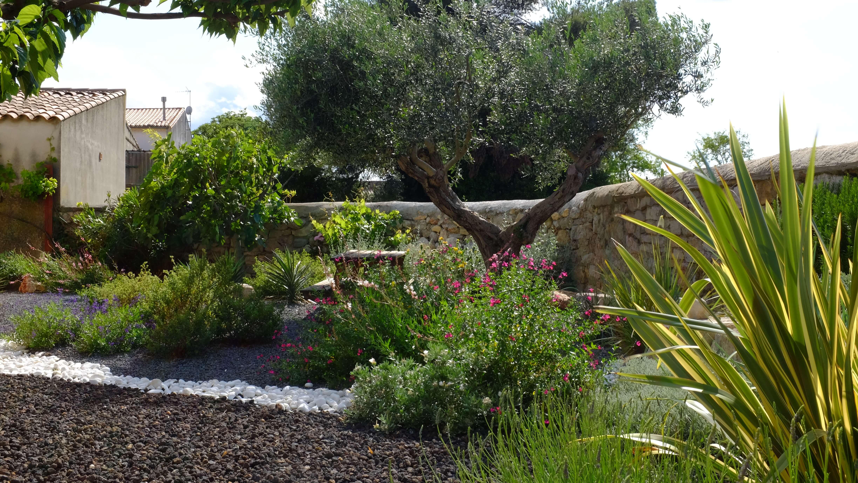 entretien jardin saint gely du fesc