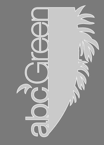 lichen logo vegetal